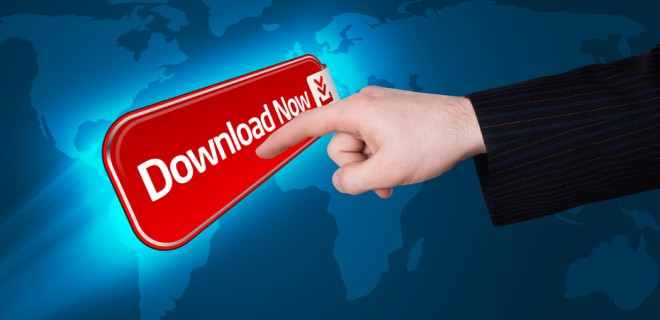 How to Sell Downloads