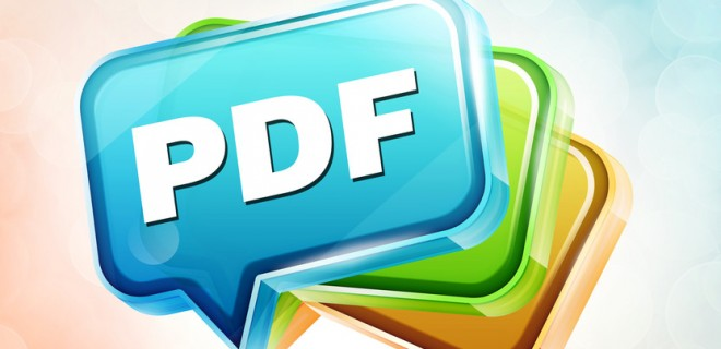 Sell Digital PDF Files