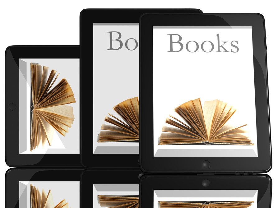 eBook Store Software
