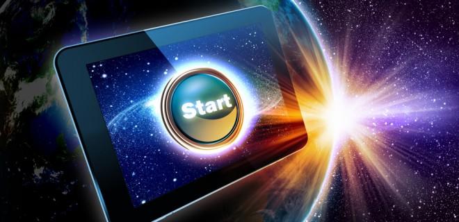 Digital Download E-commerce