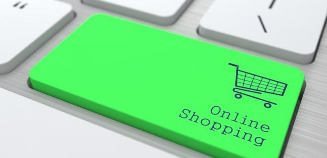 Online Shopping Cart Service